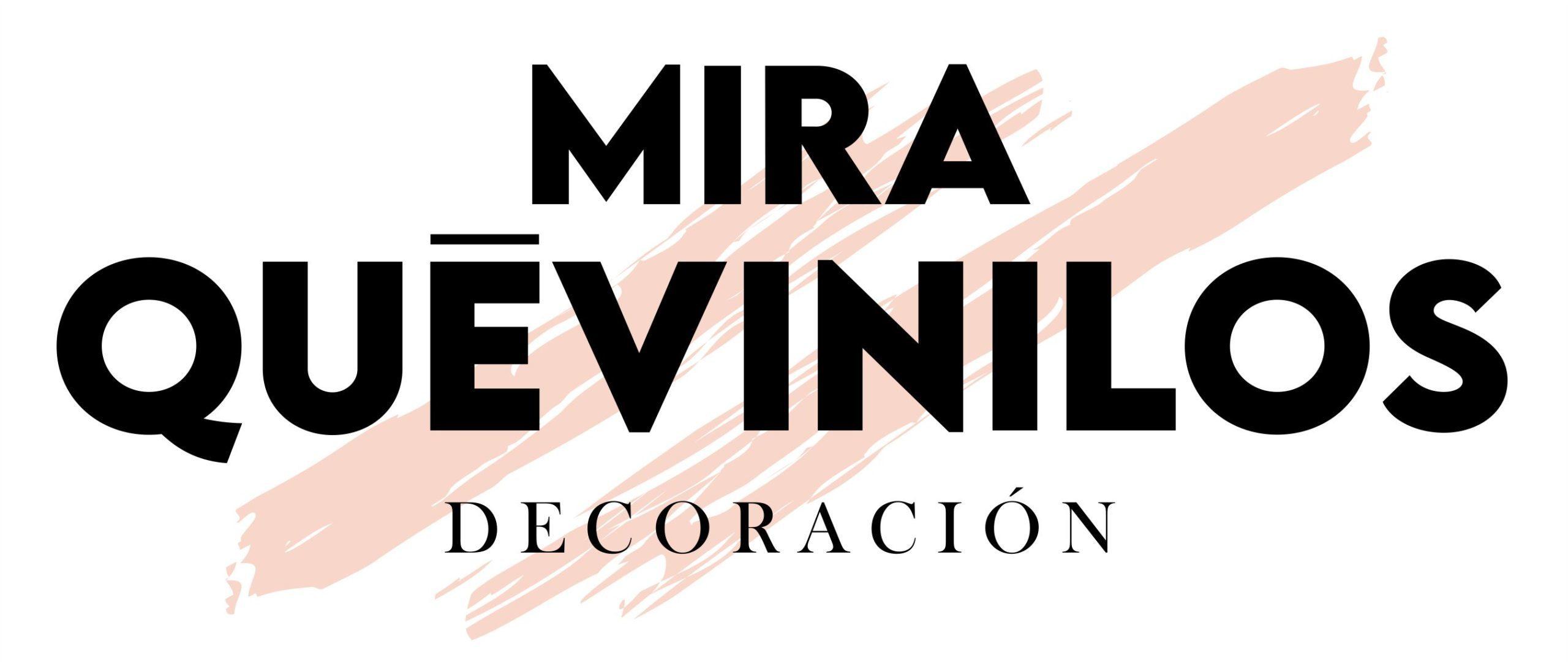 #MiraQuéVinilos